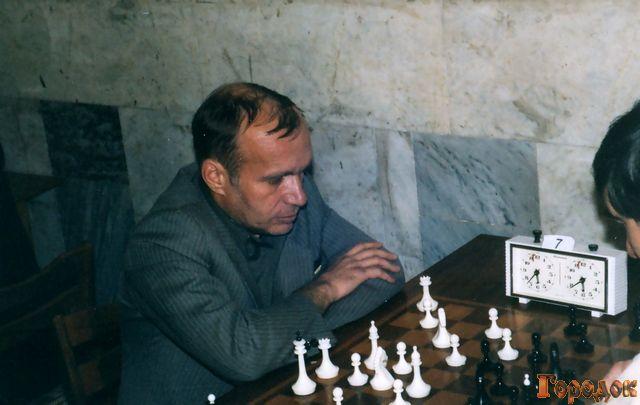 Юрий Фольц (Кемерово)