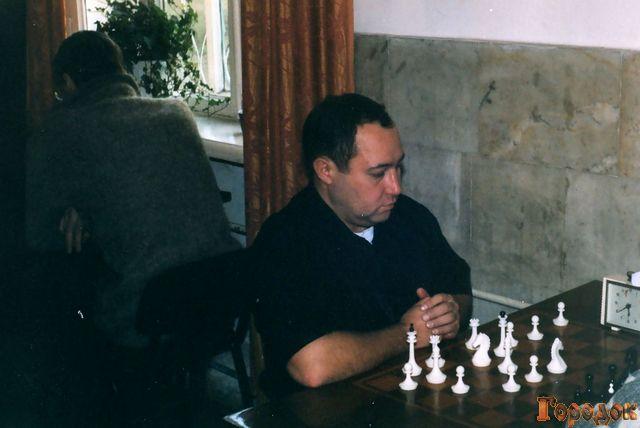 Михаил Минько (Киселевск)